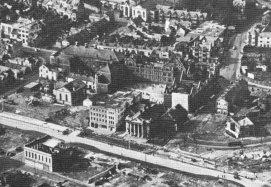 Dynevor in 1950