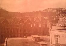 Dynevor school 1941