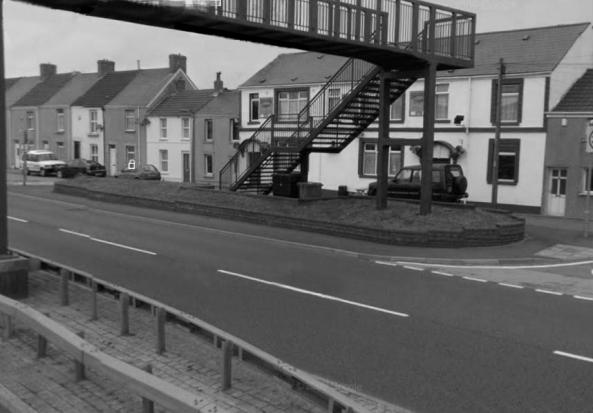 Fabian Way Swansea