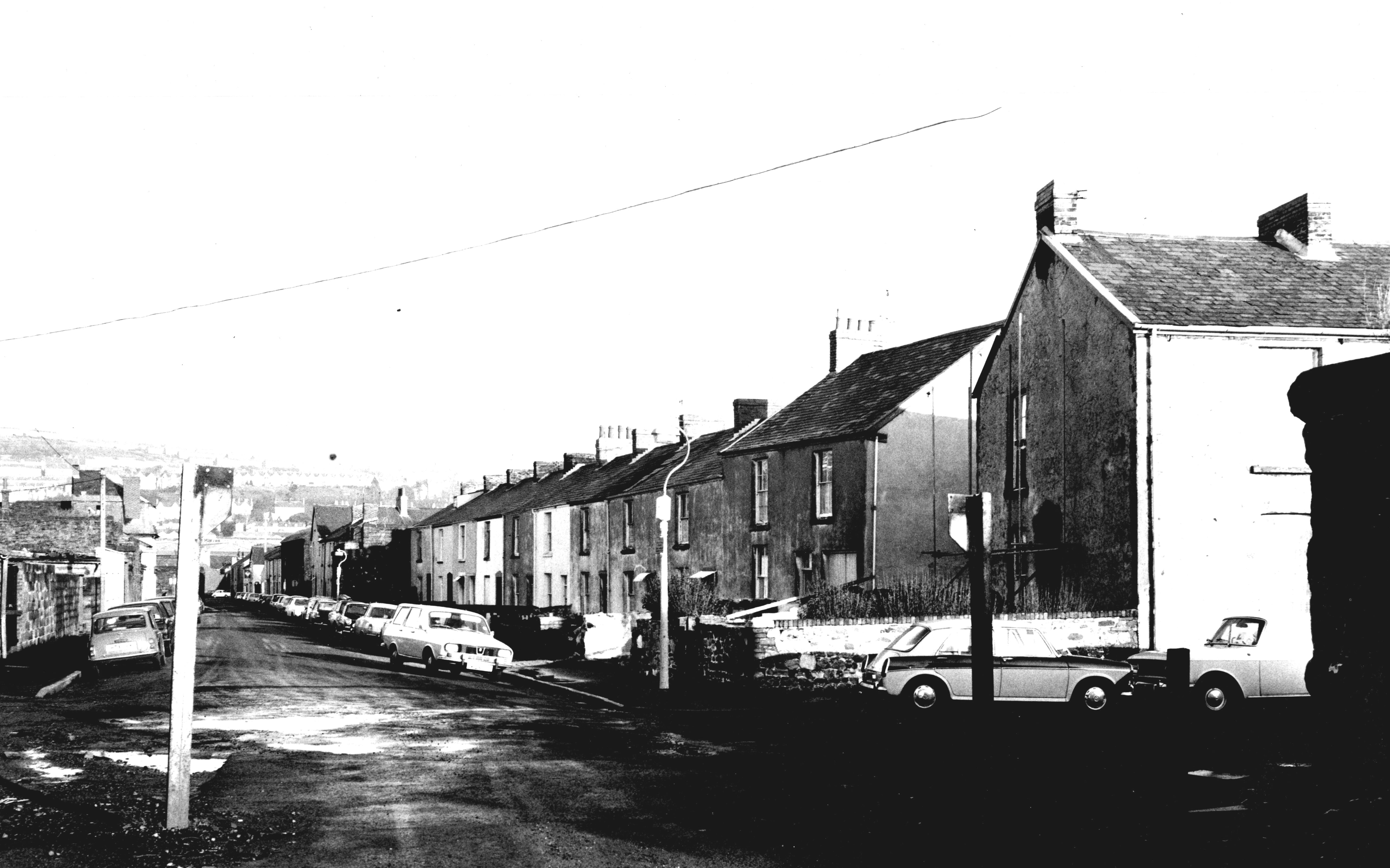 Town Images Swansea Recalled