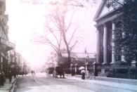 Gower Street turn of century