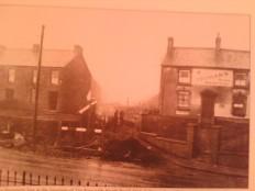 Hafod 1931- Tip row drainage works