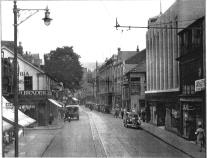 Heathfield Street