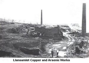 llansamlet coper and arsenic works