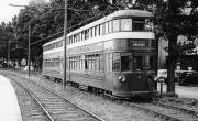 Mumbles electric tram