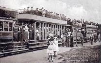 An early train