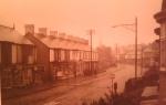 Port Tennant Road 1950s