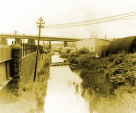 Swansea Canal