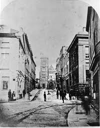 Temple Streeet 1876