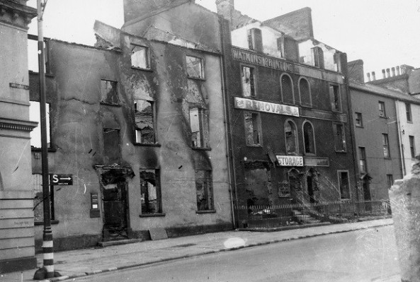 4 Rutland Street