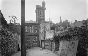 worcester place swansea 1920s