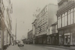 Empire Theatre Oxford Street demolished in 1960