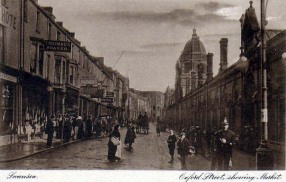 An early Oxford Street
