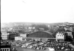 Swansea Market late 1970s