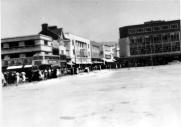 Market site towards Oxford Street