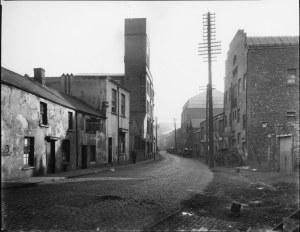 Swansea Strand pre war
