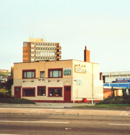 Pubs Swansea Recalled