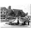 Swansea's Castle gardens in the late 1950s