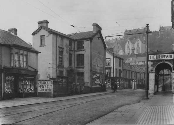 Craddock st 1929