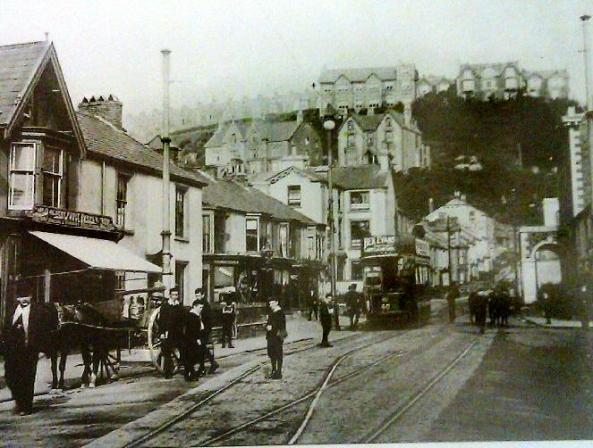 Craddock Street