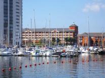 Swansea Marina 2011