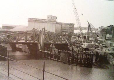 1963 New Cut Bridge