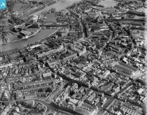 Swansea in the 1930s