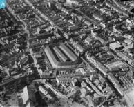 Aerial Swansea view