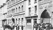 Royal Albert Inn Orange Street