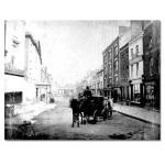 Early Wind Street