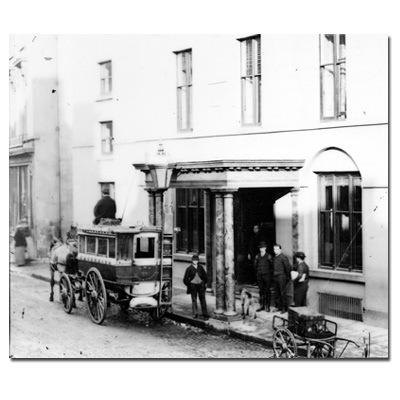 The Mackworth Hotel Wind Street Swansea