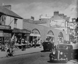 Dillwyn Street Swansea
