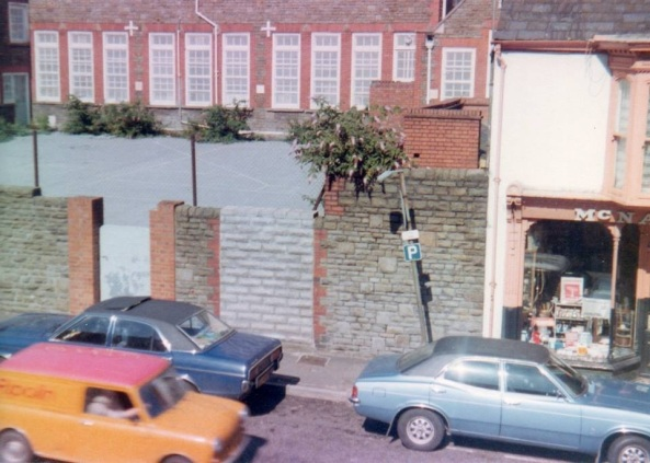 Dillwyn Street