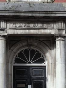 Pembroke Buildings Cambrian Place