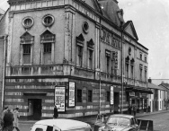 The Grand 1960s - Singleton Street