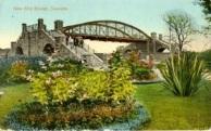 Slip Bridge Swansea