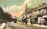 St Helens Road Swansea