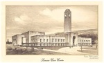 1934 Guildhall swansea