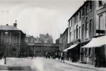 Mount Street Swansea