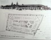 proposed Swansea market plan 1895