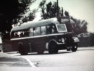 Swansea bus