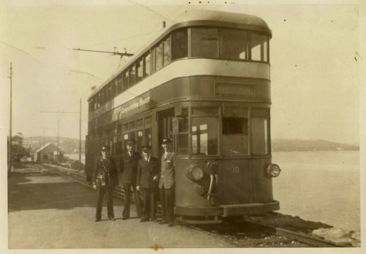 image3 - The Swansea & Mumbles Railway