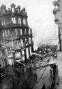 Feb 1941 and Ben Evans burns