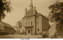 General Hospital Swansea