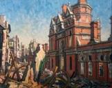 Swansea Market 1941