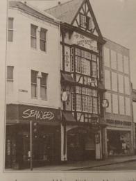 Public House - Number 10 Union Street Swansea