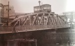 Swing Bridge over the Tawe