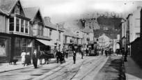 Craddock street 1905