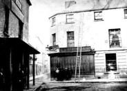 St Marys Street from Castle Bailey Street