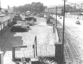 St Helens station swansea